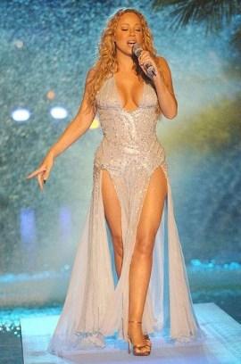 Mariah Carey Favorite Things