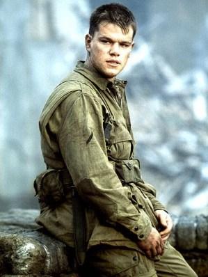 Matt Damon Favorite Things