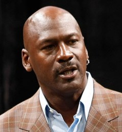 MJ Michael Jordan Favorite Music Color Cigar Hobbies Biography