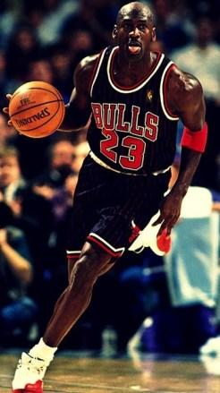 Michael Jordan Favorite Things
