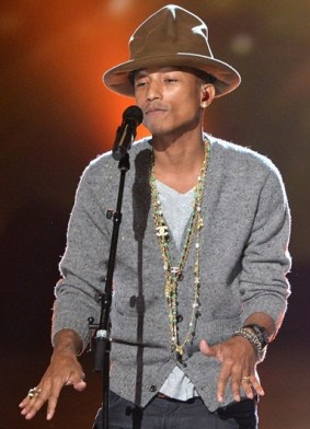 Pharrell Williams Biography
