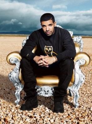 Rapper Drake Biography