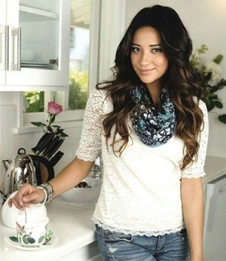 Shay Mitchell Favorite Things