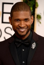 Usher Favorite Things Song Food Color Movies Biography
