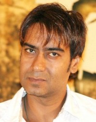 Ajay Devgan Favourite Things Colour Actor Food Bio