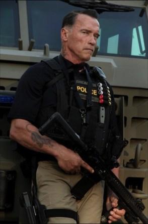 Arnold Schwarzenegger Favorite Things