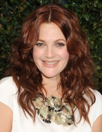 Drew Barrymore Favorite Perfume Movies Books Color Food Biography