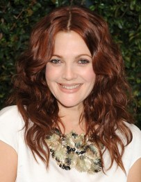 Drew Barrymore Favorite Perfume Food Movies Things