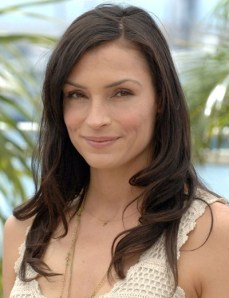 Famke Janssen Favorite Movies Perfume Food Things