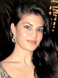 Jacqueline Fernandez Favorite Things Actress Color Food Bio