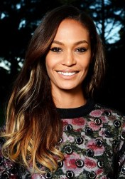 Joan Smalls Favorite Things Designers Perfume