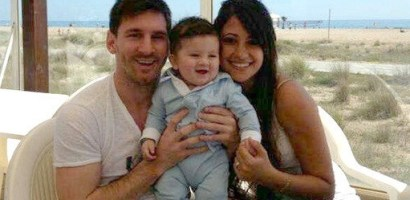 Lionel Messi Family Tree Father, Mother and Son Name Pictures