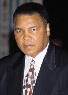 Muhammad Ali Favorite Music Movies Food Biography