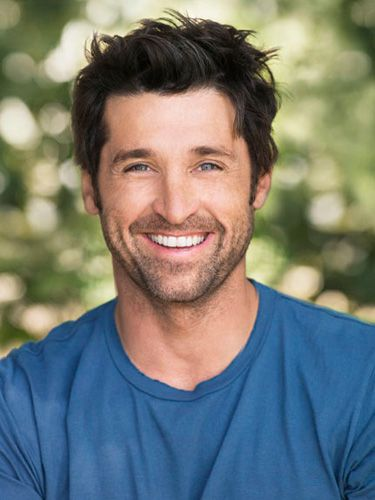 Patrick Dempsey Favorite Things Music Movies Hobbies Biography