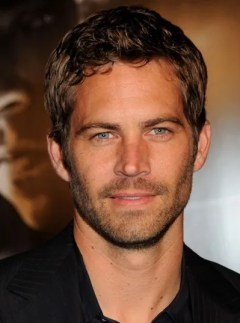 Paul Walker Favorite Cars Music Movies Color Biography