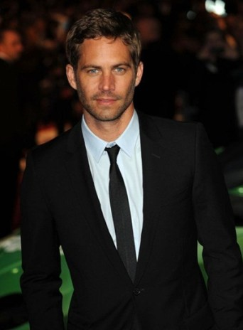 Paul Walker Favorite Things
