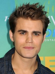 Paul Wesley Favorite Things Music Color Book Drink Biography