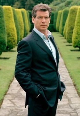 Pierce Brosnan Biography