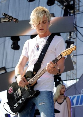 Ross Lynch Biography