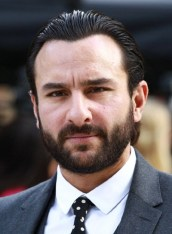 Saif Ali Khan Favourite Food Colour Designer Books Bio