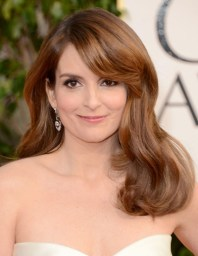 Tina Fey Favorite Things Books Restaurant
