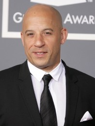 Vin Diesel Favorite Cars Food Color Music Hobbies Biography