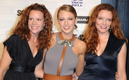 Blake Lively Sisters