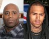 Chris Brown Father