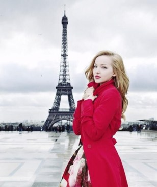 Dove Cameron Favorite Things