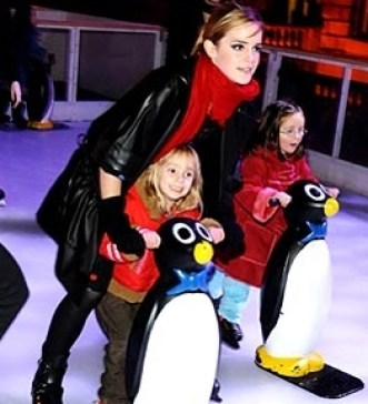 Emma Watson Siblings