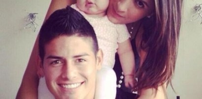 James Rodriguez Family Tree Wife, Father and Mother Name Pictures