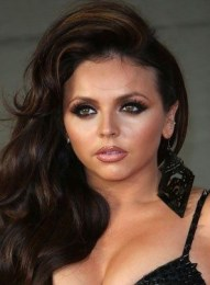 Jesy Nelson Favorite Things Color Food Hobbies Music Biography