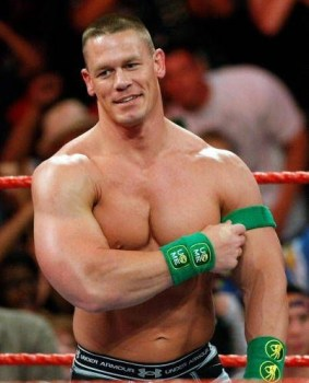 John Cena Family Tree
