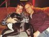 Josh Hutcherson Father