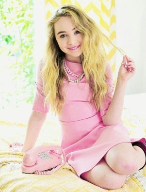 Sabrina Carpenter Favorite Things