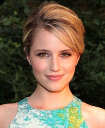 Dianna Agron Favorite Things Color Food Books Perfume Hobbies Bands Bio