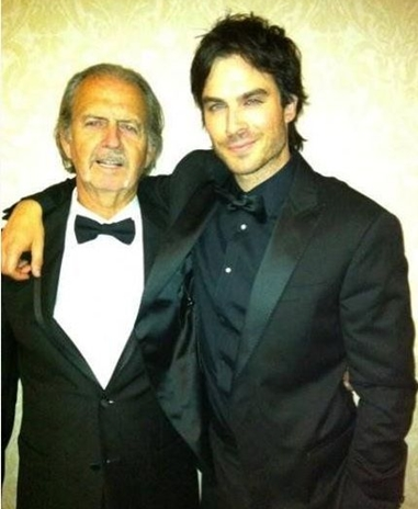 ian somerhalder family tree father mother name pictures