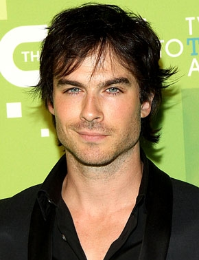 Ian Somerhalder Family Tree
