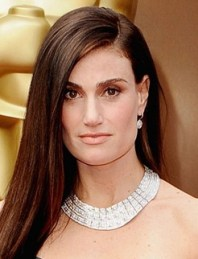 Idina Menzel Body Measurements Bra Size Height Weight Shoe Stats Bio