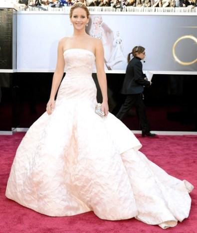 Jennifer Lawrence Height Weight Bra Size