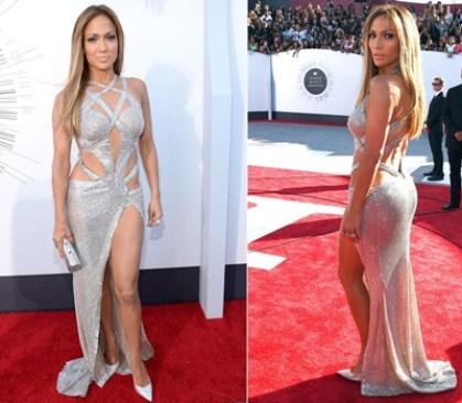 Jennifer Lopez Body Measurements
