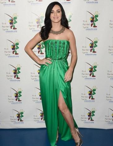 Katy Perry Body Measurements