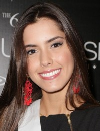 Paulina Vega Miss Universe Body Measurements Height Weight Bra Size Stats