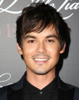 Tyler Blackburn Favorite Things Movie TV Show Food Hobbies
