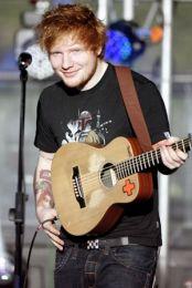 Ed Sheeran Body Measurements Weight Height Shoe Size Stats