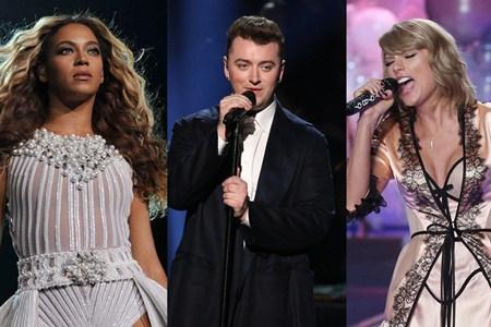 Grammy Awards 2016 Nominees Full List