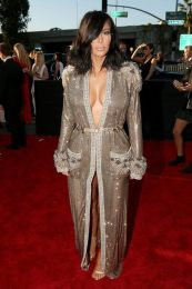 Grammy Awards 2015 Best/Worst Dressed Celebrities Red Carpet Pictures