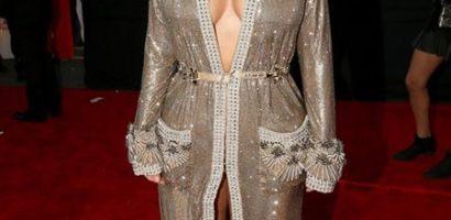 Grammy Awards 2015 Best/Worst Dressed Celebrities Red Carpet Pictures