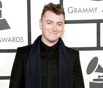 Sam Smith Height Weight