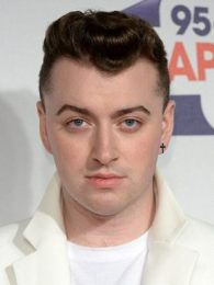 Sam Smith Body Measurements Weight Height Shoe Size Stats